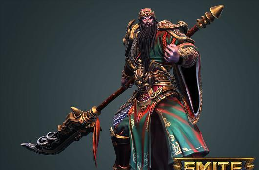 PAX Prime 2013: SMITE's graphical updates, 10v10 mode, and e-sports