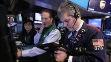Wall Street sube tras acuerdo en el Congreso de EEUU