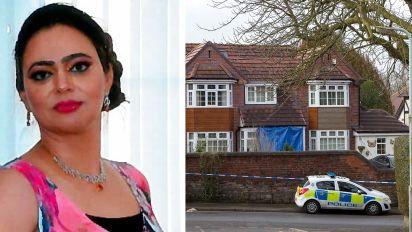 First picture of Wolverhampton murder victim