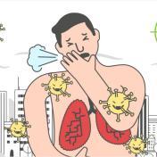 台灣新國病是什麼?Yahoo全民養肺專題報導