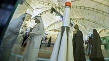 Emirados lançam primeira sonda árabe com destino a Marte
