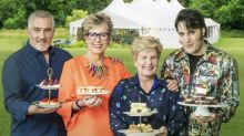 'The Great British Bake Off' to return with celebrity special