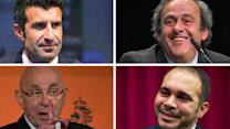 Who Will Likely Replace FIFA's Sepp Blatter?
