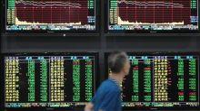 China's regulators rush to rally market confidence, boosting shares