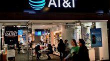 AT&T revenue falls short ahead of HBO Max launch