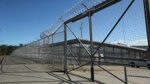 Test for Qld's 'no body no parole' laws