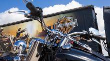 Harley-Davidson earnings beat, international sales rebound