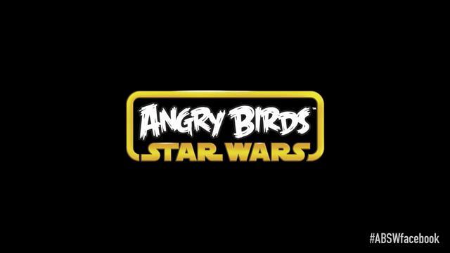 Angry Birds Star Wars - Launch Trailer