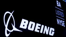 Norwegian Air says Boeing not engaging with Irish restructuring process