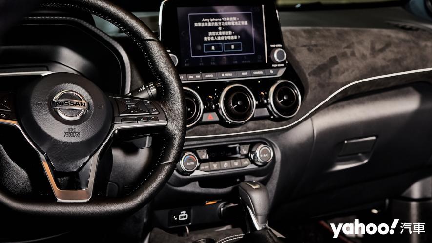 貫徹怪奇本色!Nissan大改款Juke正式發表86.9萬起! - 13