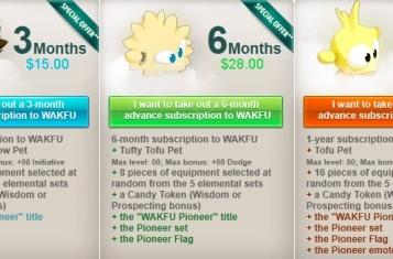 WAKFU puts out a call for (paying) pioneers