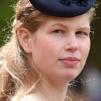 The special gifts Lady Louise Windsor inherited from Prince Philip
