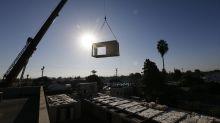 Casas prefabricadas: la moda de un viejo invento con hipotecas modernas