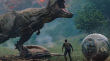 First look at new baby dinosaur from 'Jurassic World 3'