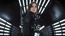 Star Wars spin-off Rogue One was in 'terrible trouble' before reshoots, says director