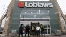 Loblaw expects food business to grow despite decline in food prices