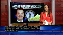 Former AG Commissioner Richie Farmer indicted