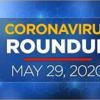Coronavirus news update: Friday, May 29
