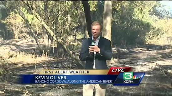 Sac Metro declares early start to fire season