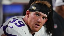 Vikings' Cameron Smith will have open-heart surgery, miss season