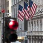 U.S. stocks sharply lower on 'quad witching' Friday, as investors focus on Bullard's hawkish comments