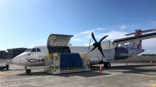 Hawaiian Airlines' Expanded Cargo Operation Finally Takes Off
