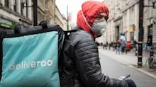UK U-turn allows Amazon to invest in Deliveroo
