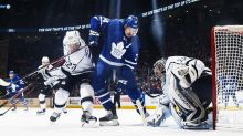 Daily Podcast: Maple Leafs do just enough against Kings