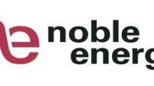 Noble Energy Announces Second Quarter Results