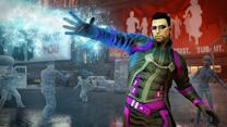 Saints Row IV's Debilitating Dubstep Gun