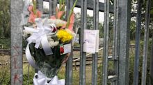 Child, 12, dies after being electrocuted on railway tracks in Merseyside