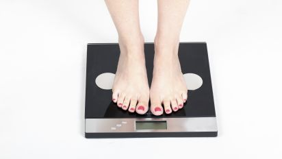 Weigh your options: These bathroom scales will inspire you to step up
