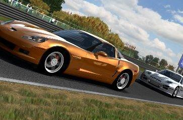 Forza 2 demo confirmed, more cars revealed