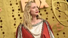 'God is a woman': Gwendoline Christie's Emmys looks sends social media into a frenzy