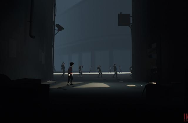 Creepy platformer 'Inside' leaps from console to iOS