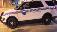 'It's literally a cage': Florida police officer's wife dies while trapped in rear of hot police SUV
