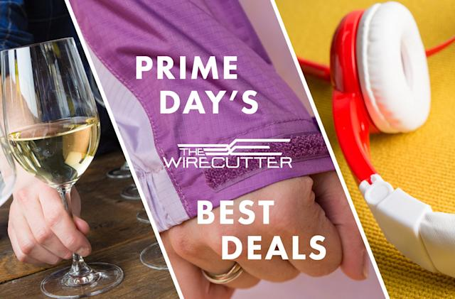 The Wirecutter's Best Amazon Prime Day Deals: AM Edition