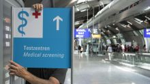 Coronavirus travel restrictions drag Frankfurt Airport operator to first-half loss