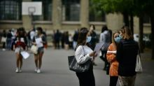 Coronavirus: un million de tests rapides pour les personnels de l'Education nationale