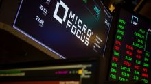 Micro Focus Shares Collapse After Sales Warning and CEO Exit