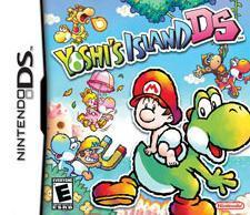 Metareview: Yoshi's Island DS