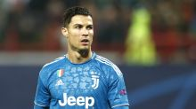 Ronaldo could face 'two-year ban' warns ex-Italy striker Cassano