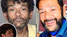 De vivir el infierno de las drogas a reaparecer sobrio y con dientes nuevos, la historia de una estrella infantil de los 90