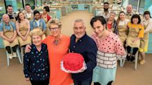 'Great British Bake Off' tent will be 'axed' in Final bake task