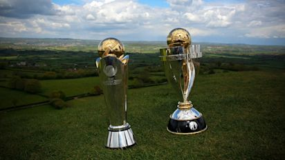 ICC Champions Trophy on terrestrial TV after BBC secure highlights rights