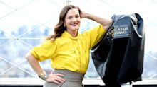 Drew Barrymore says she was 'blacklisted at 12' by Hollywood: 'They just wrote me off as damaged goods'