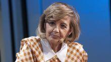 María Teresa Campos tiene una deuda de 700.000€ a Hacienda