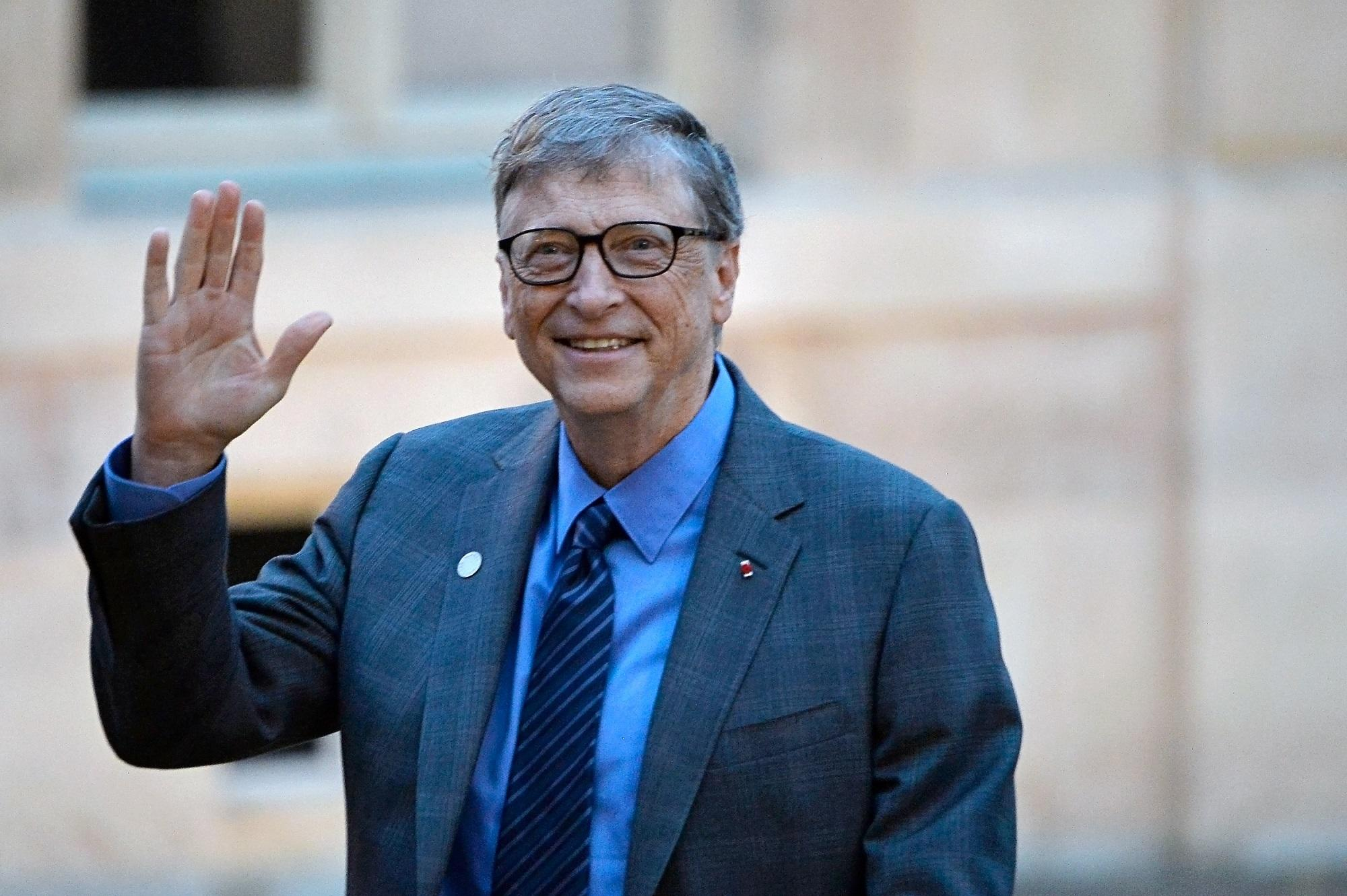 4 online tools Bill Gates uses to learn something new every day