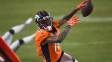 Broncos Re-Sign Key Starter to Bare-Bones Contract