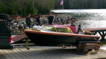'Flipping Ships': The World's First Rat Rod Boat Unveiled!